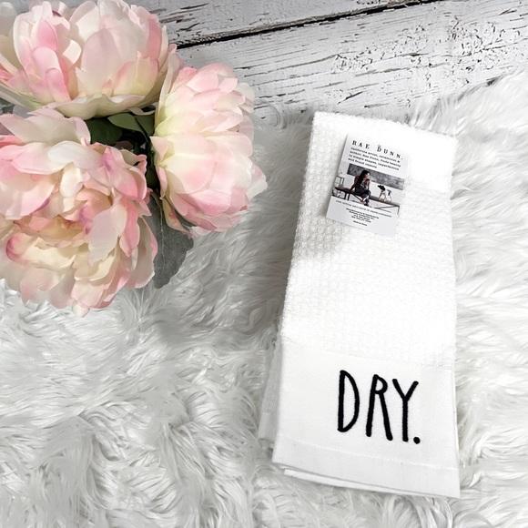 Rae Dunn Kitchen Towels NWT